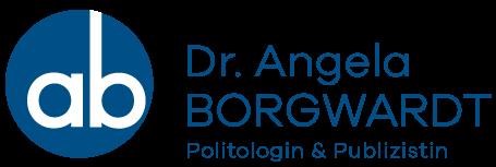 Dr. Angela Borgwardt Logo