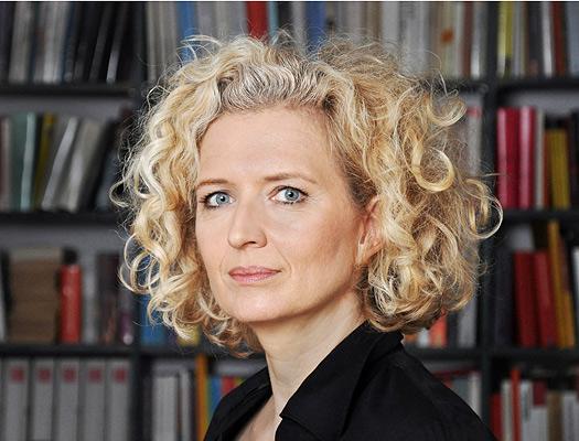 Dr. Angela Borgwardt, Politologin und Publizistin